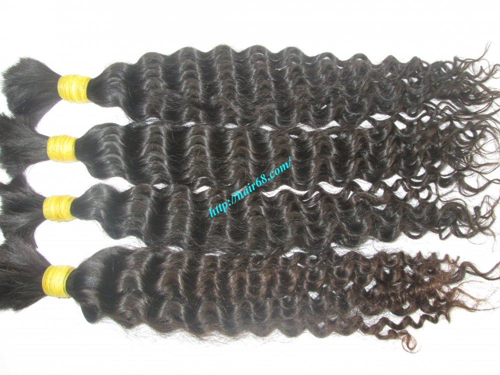 Mua THICK HAIR EXTENSIONS 8 INCH - 32 INCH