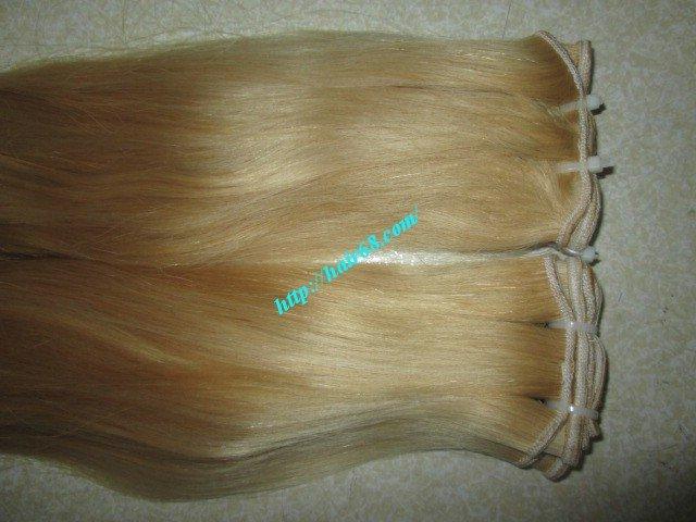 Mua BLONDE WEAVE HAIR 8 INCH - 32 INCH