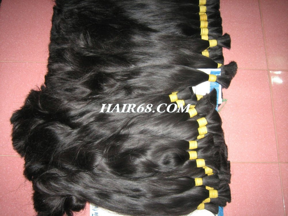 Mua DOUBLE CHEAP HUMAN HAIR 8 INCH - 32 INCH