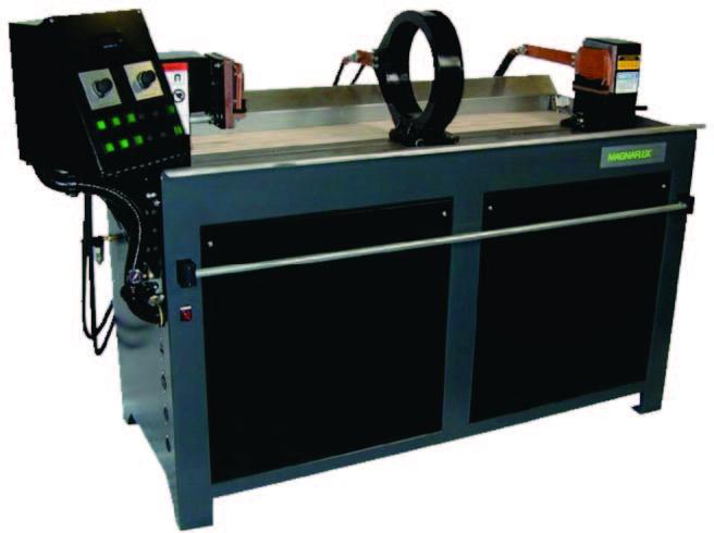 Mua Hệ thống kiểm tra từ tính- Model 3-Phase