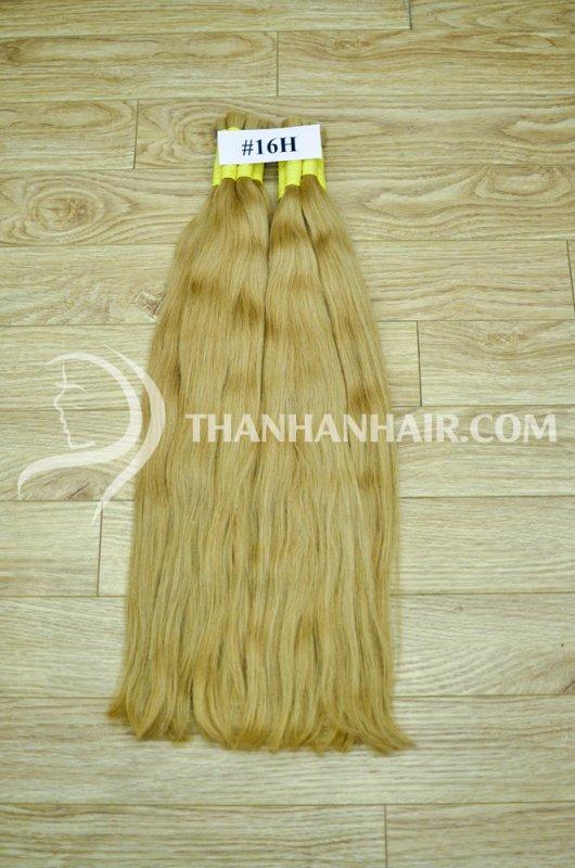 Mua Straight human Vietnamese hair.