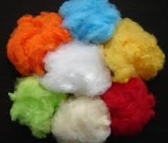 Mua Polyester staple fiber