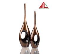 Mua Lacquer bamboo vase 13