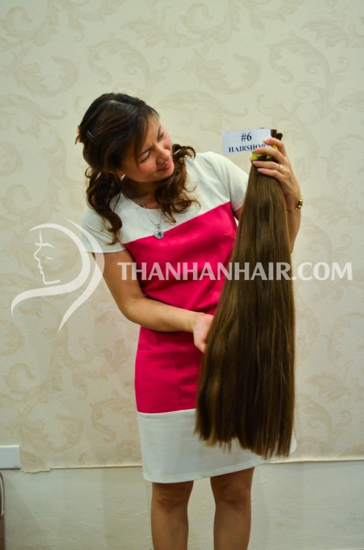 Mua Viet Nam human hair high quality