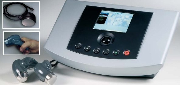 Mua 1-2-3 MHZ MULTIFREQUENCY ULTRASOUND