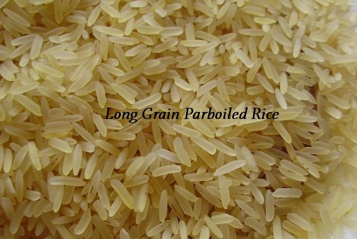 Mua LONG GRAIN PARBOILED RICE