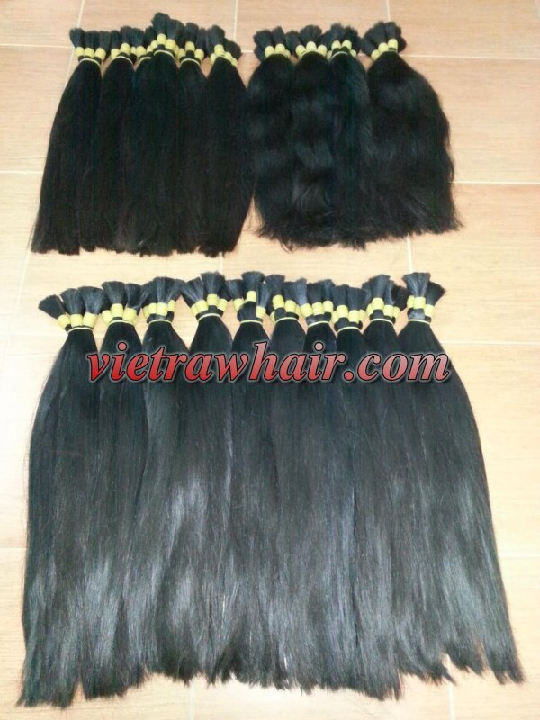 Mua BULK HIGH QUALITY HAIR/ VIETNAMESE HAIR