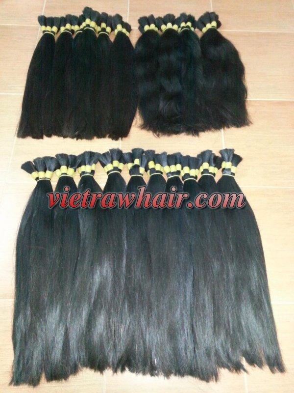 Mua BULK HIGH QUALITY HAIR/ VIETNAMESE HAIR