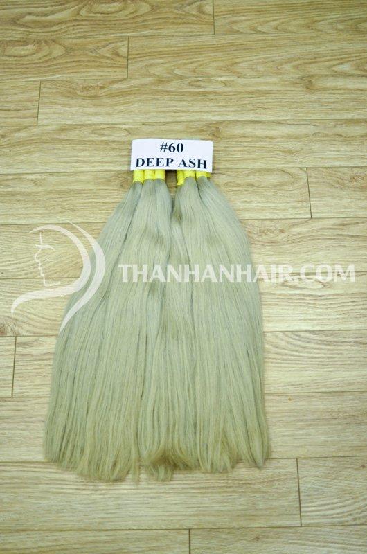 Mua VIETNAM HUMAN HAIR HIGH QUALITY DOUBLE DRAWN HAIR