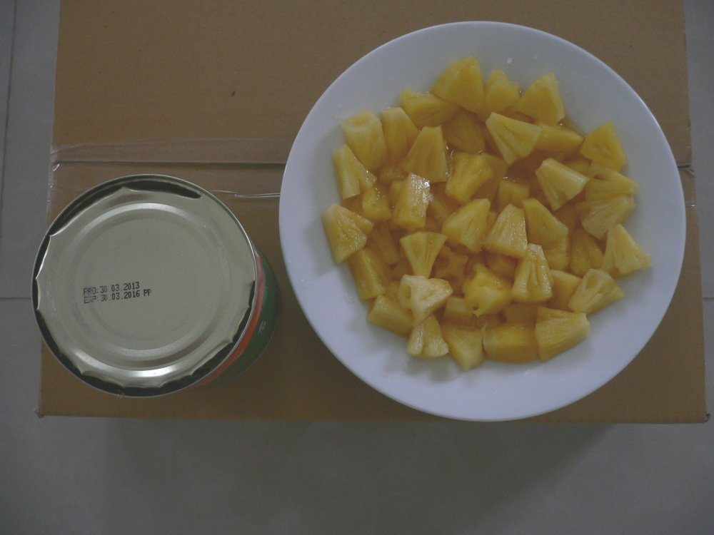 Mua Canned Pineapple