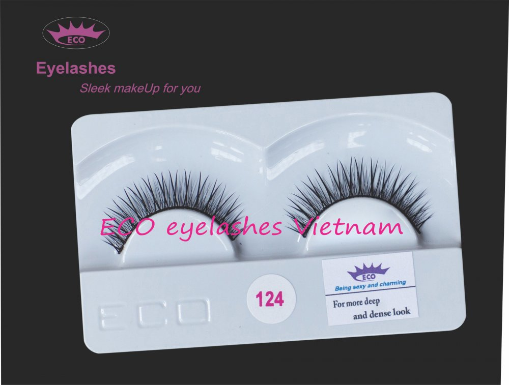 Mua ECO Eyelash 124
