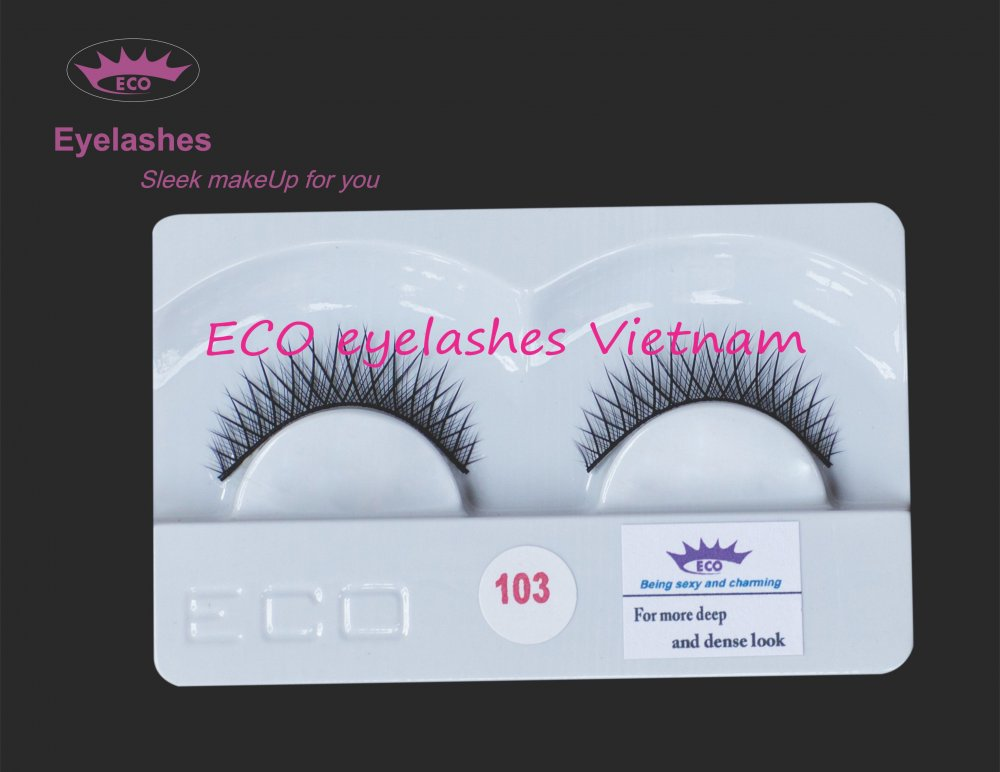 Mua ECO Eyelashes