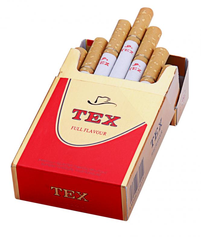 Mua Tex Full Flavour (red)