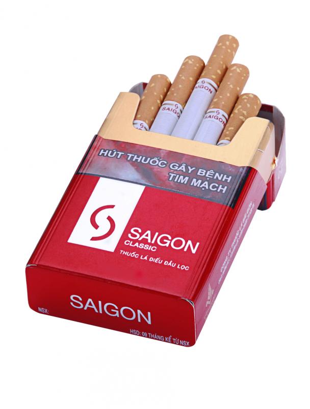 Mua Saigon Classic