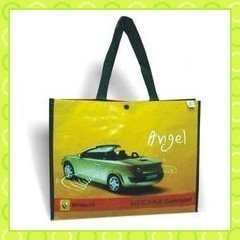 Shopping bag PP