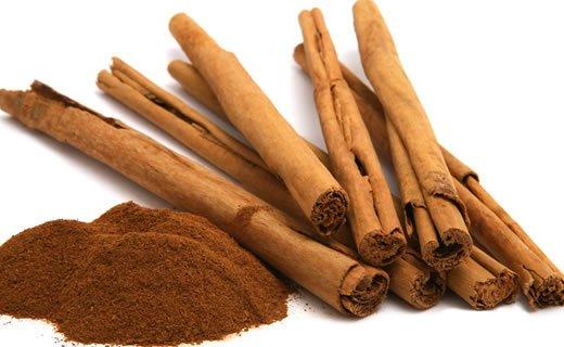 Mua Cinnamon