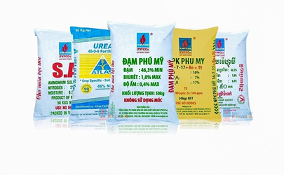 Mua Bags for Animal Feed