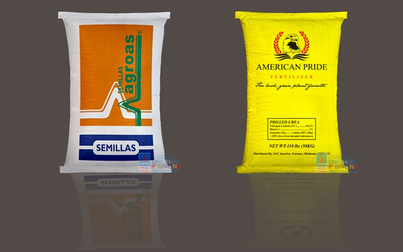 Bags for Fertilizers