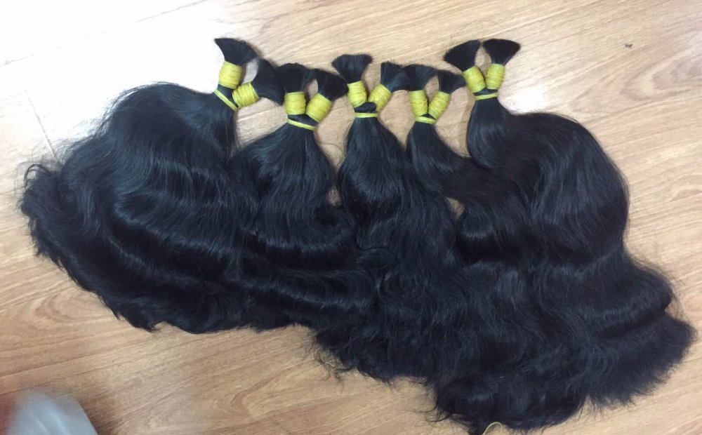 Mua WAVY HAIR WITH THE BEST QUALITY