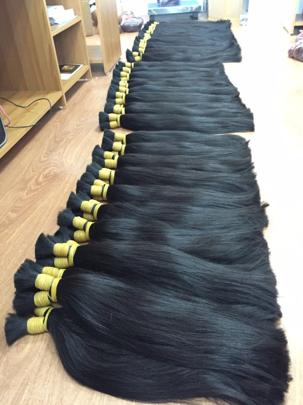 STRAIGHT HAIR WITH TOP QUALITY 70CM