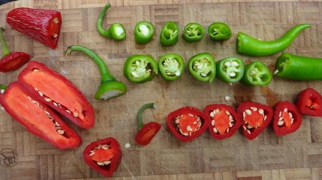 Mua Cutted Chili