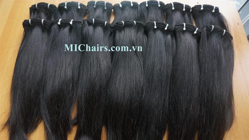 Mua Thin Hair 100% NATURAL HAIR