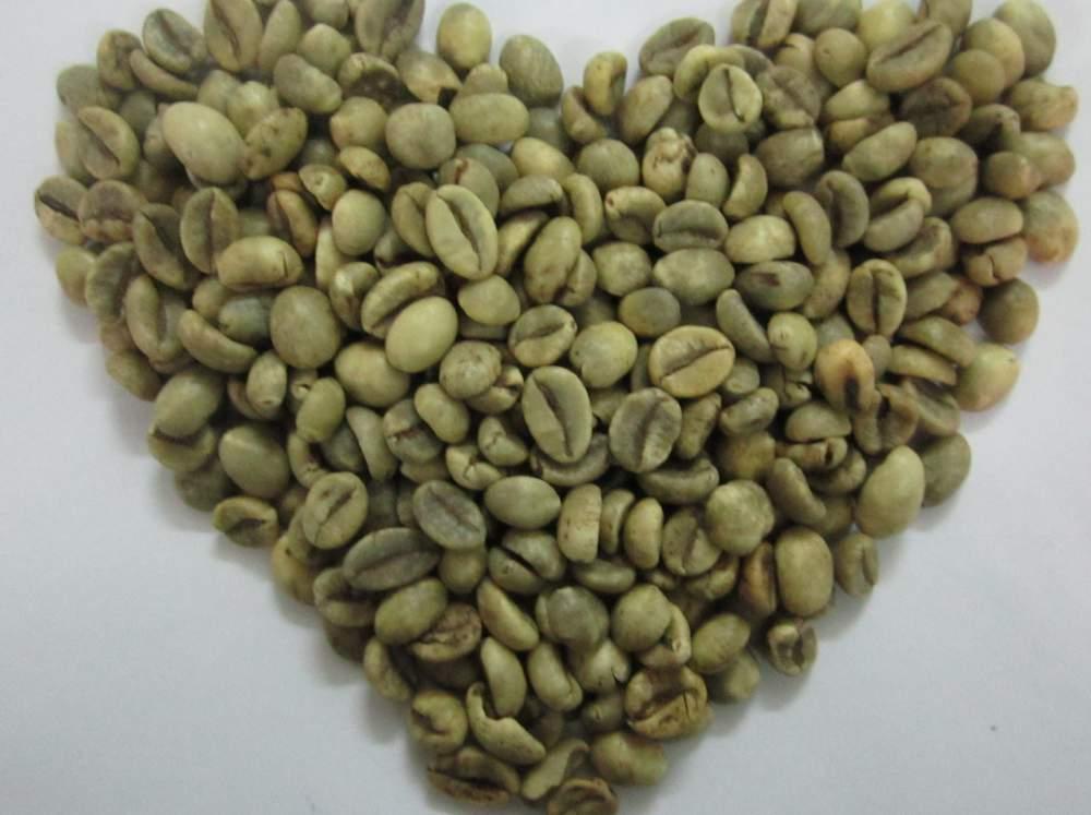 Mua Coffee beans
