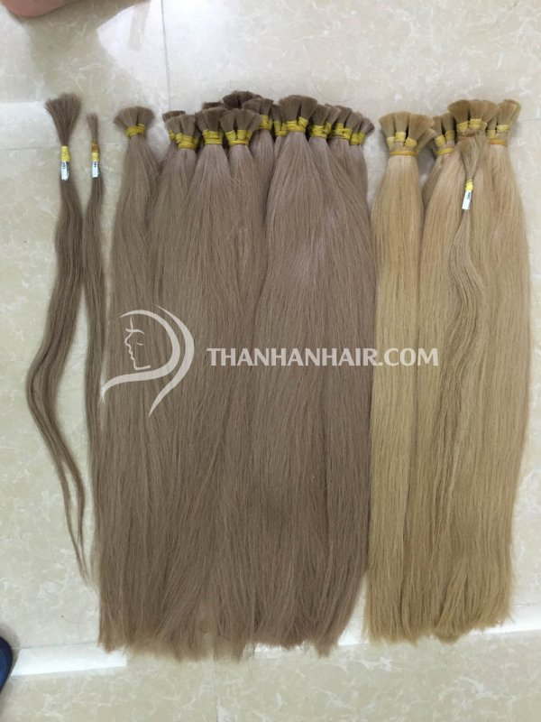Mua Color bulk hair