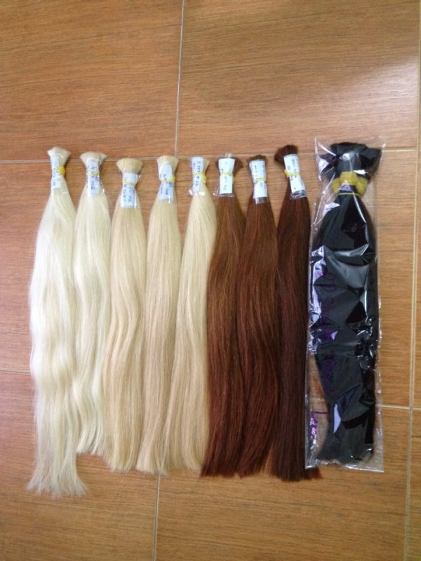 Mua NATURAL COLOR HUMAN HAIR FROM VIETNAM