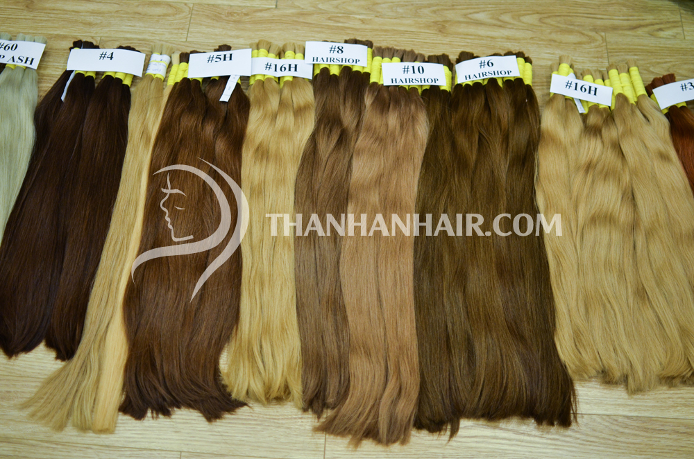 Mua COLOR HAIR FROM VIETNAMESE