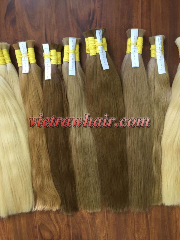 COLOR REMY HAIR FOR LOW PRICE