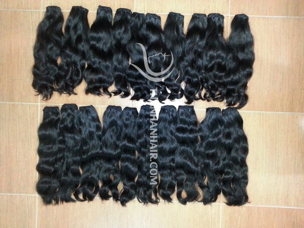 Mua HIGH QUALITY STEAM CURLY HAIR