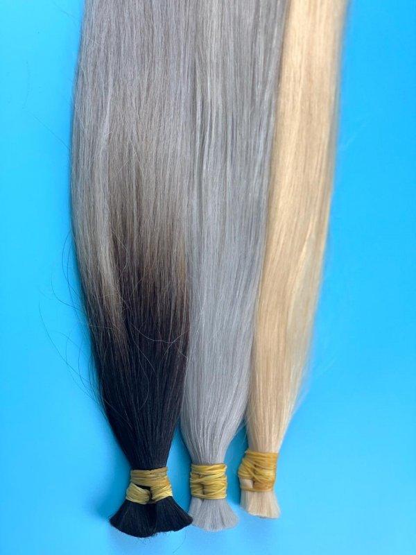 Mua Color hair all lenght all color no tangle no sheeding