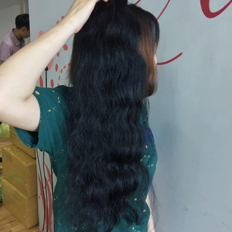 Mua CAMBODIA NATURAL WAVY HUMAN HAIR