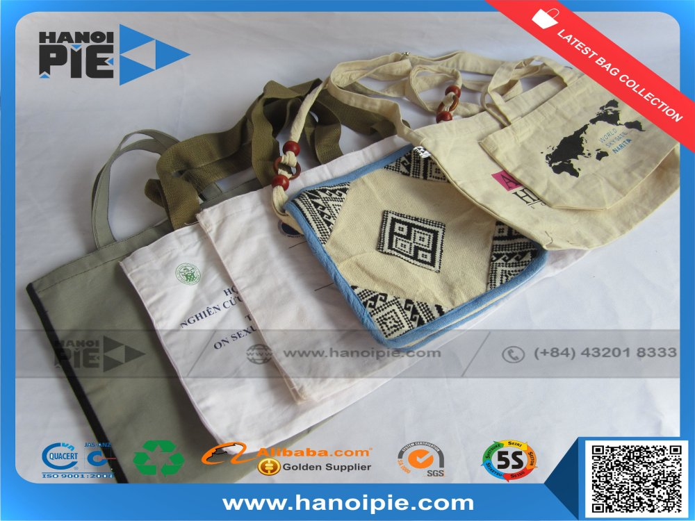 Mua Vietnam Cotton Bags Hot Price