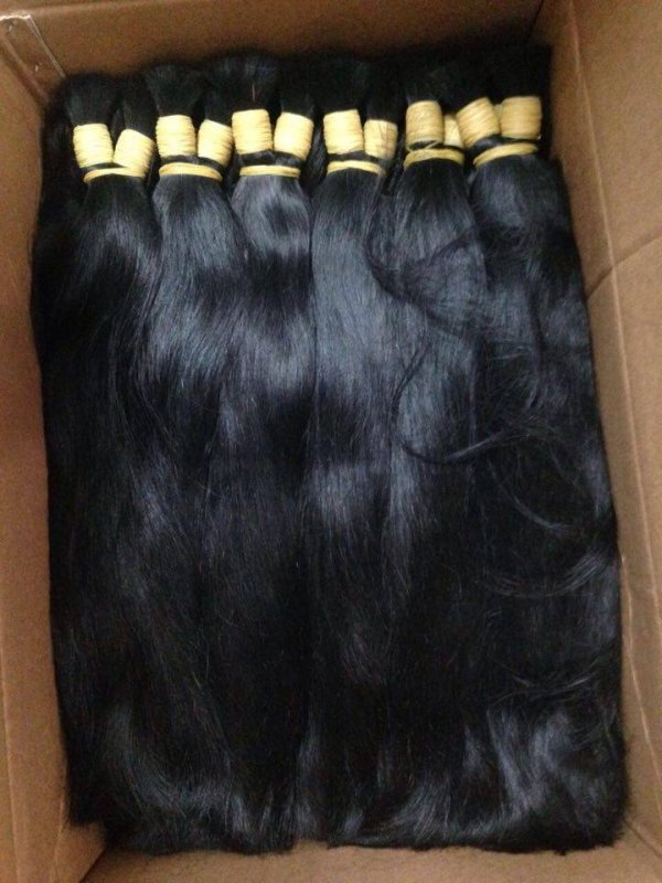 Mua BIG COMPANY STRAIGHT BULK HUMAN HAIR