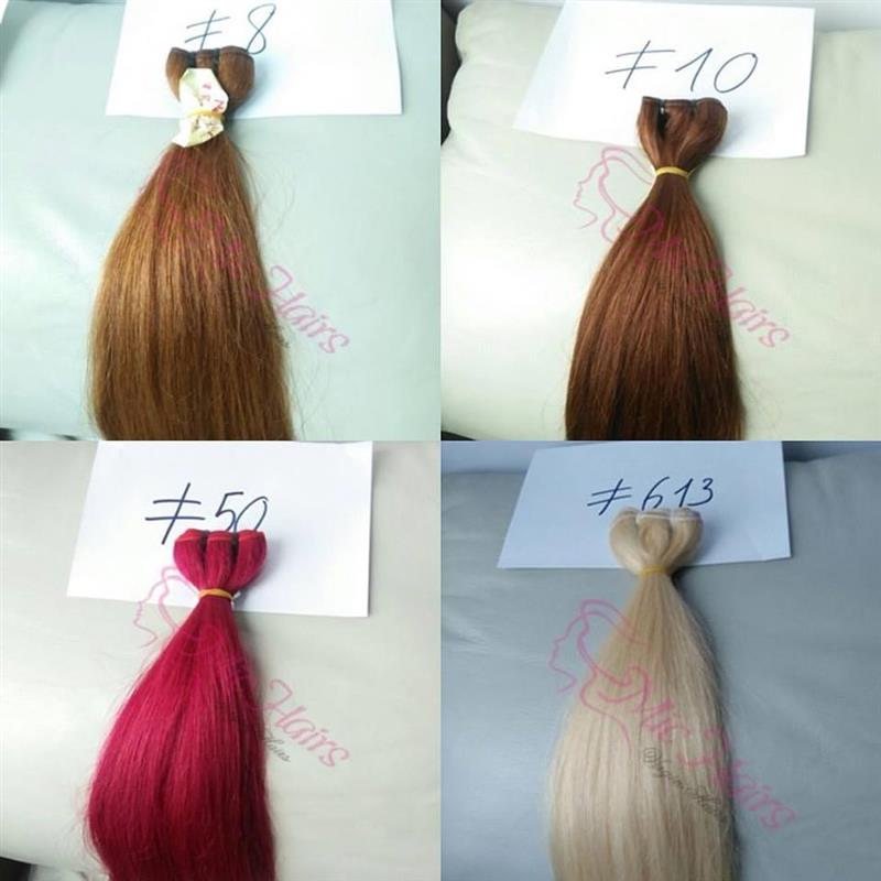 Mua Wholesale color hair in all length so smoothy and shine
