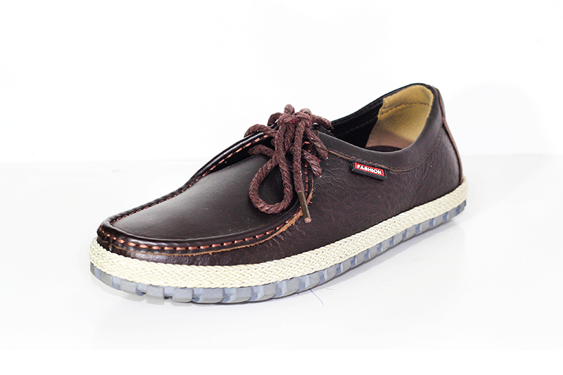 Buy Leather Footwear for men / Men's casual shoes VT580B2