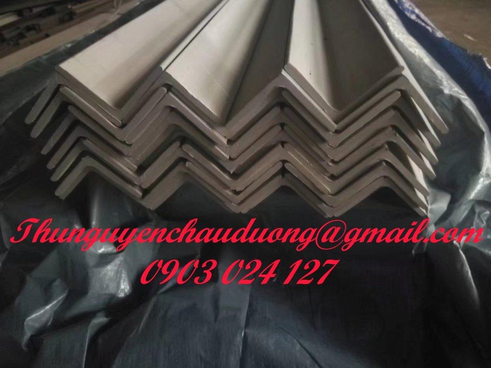 Mua Thanh V inox SUS201, SUS304, SUS316L