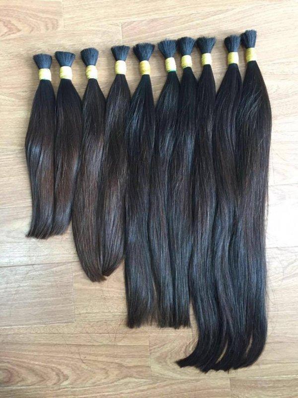 Mua STRAIGHT BULK HUMAN HAIR TOP SALE