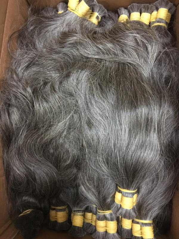 Mua BLOND HAIR 100% HUMAN HAIR NO SHEDDING