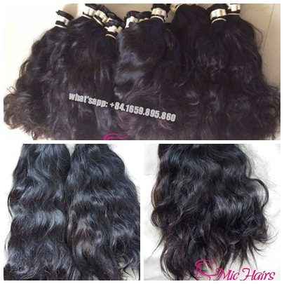 Mua Top wholesales natural wavy Cambodia hair no tangle no shedding 100% unprocessed hair