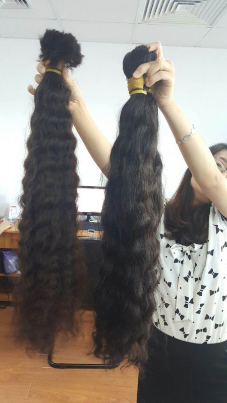Mua LONG WAVY HAIR WITH HIGH QUALITY