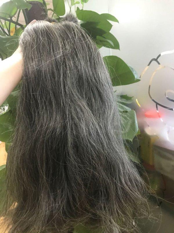 Mua Best blonde human hair from Vietnam