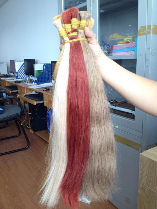 Mua TOP BEAUTIFUL HAIR IN COLOR HAIR WITH HIGH QUALITY