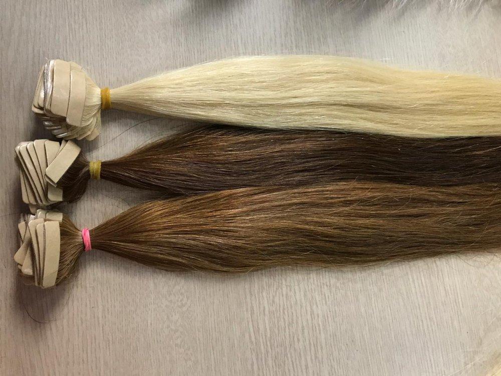 Mua Color Viet Nam human hair extension - no silicon