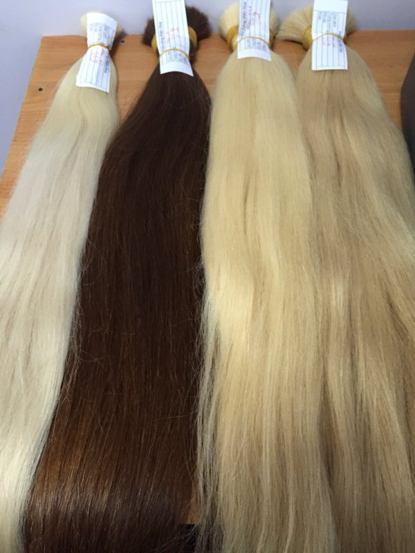 Mua COLOR BULK HAIR #1 - #613
