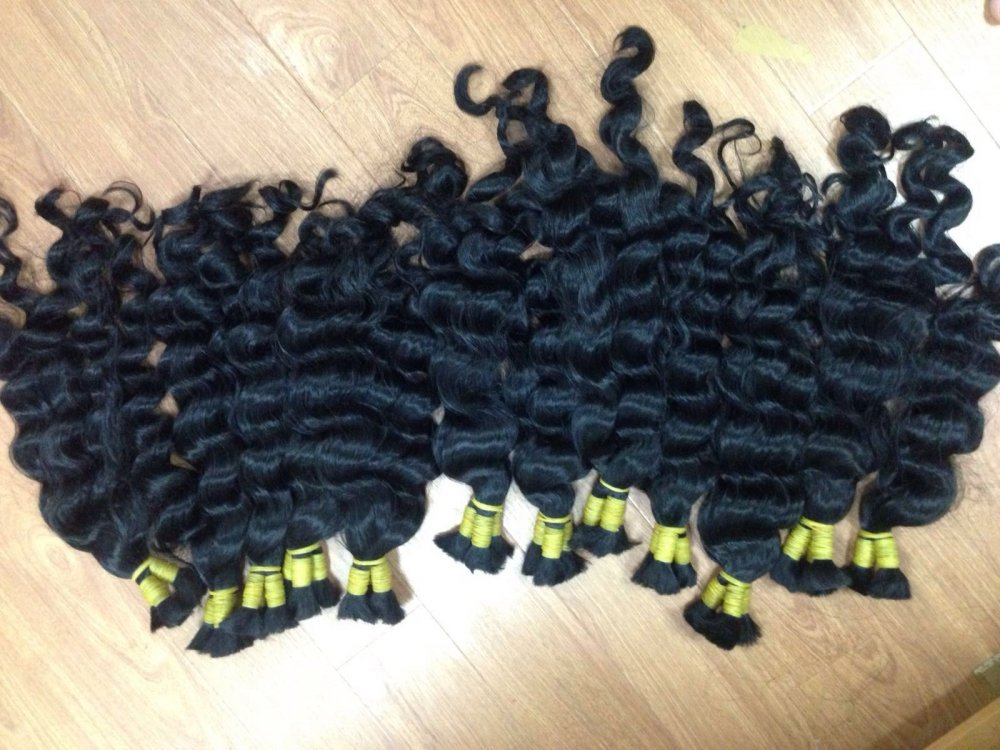 Mua Vietnam Wavy hairstyles high quality no tangle no chemical