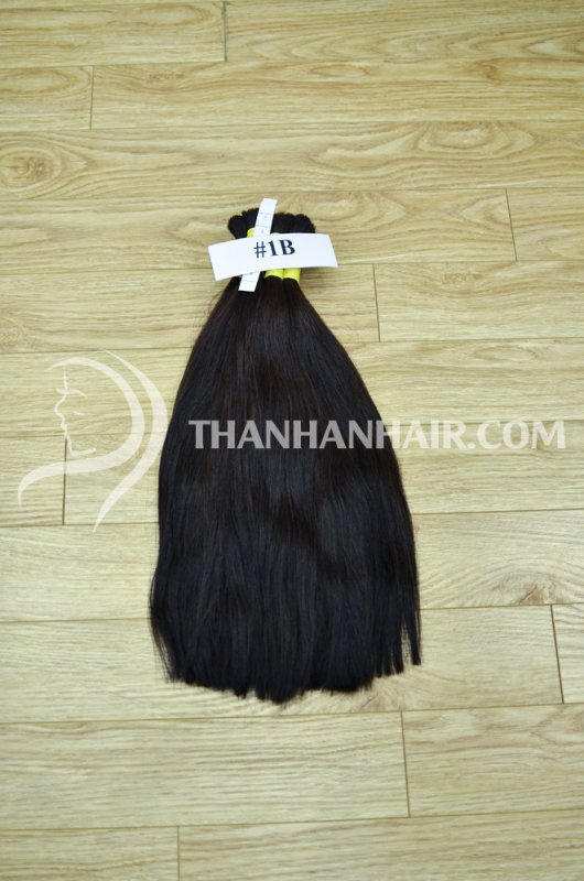 Hair color, hair from Vietnamese woman