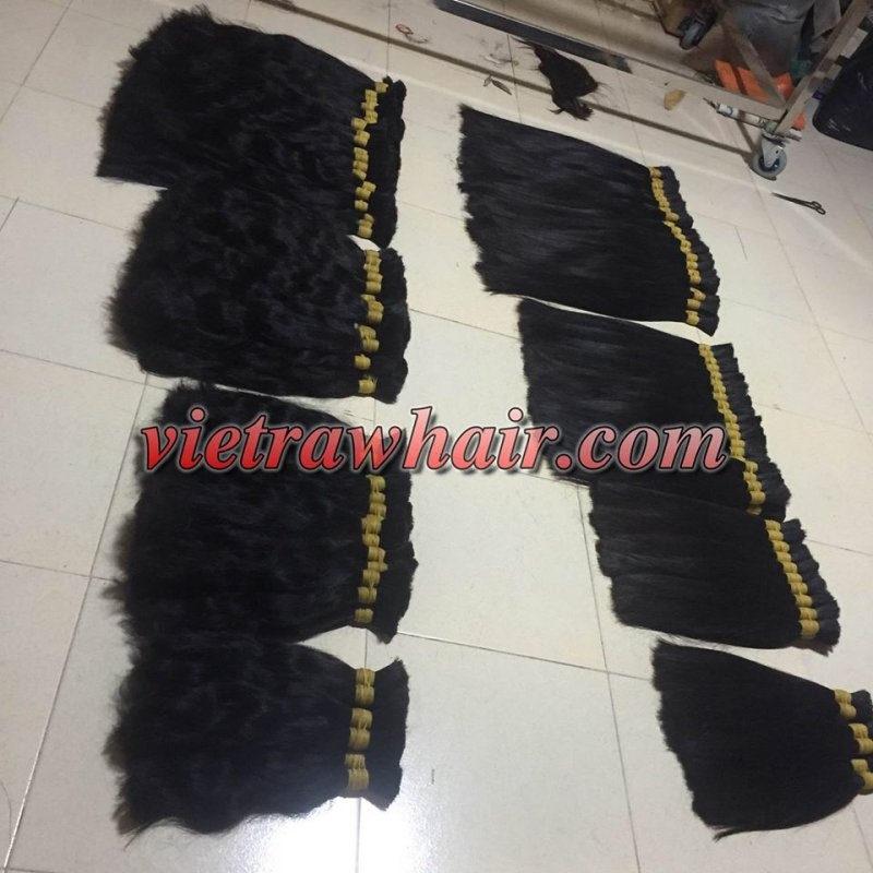 Mua Bulk hair high quality